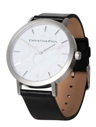 Christian Paul Marble Watch