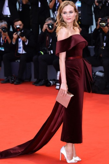 Diane Kruger, Venice Film Festival, 2015