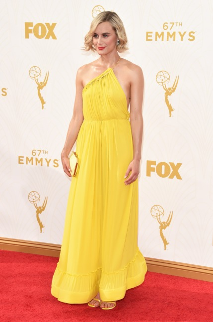 everydayfacts Emmy 2015 Taylor Schilling