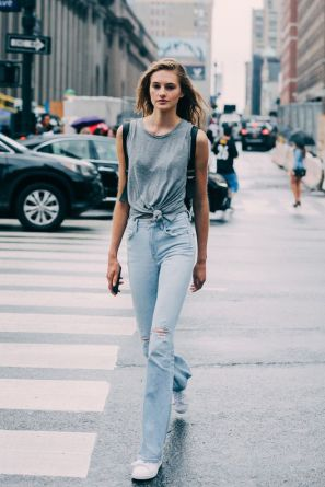 everydayfacts Fashion week inspiration