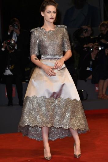 Kristen Stewart, Venice Film Festival, 2015