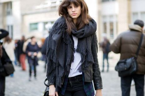 everydayfacts blanket scarf paris