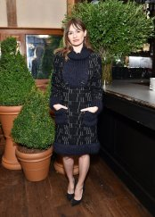Chanel Lunch Tribeca emily