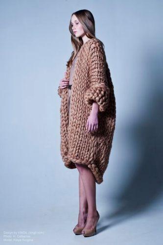 everydayfacts chunky knits