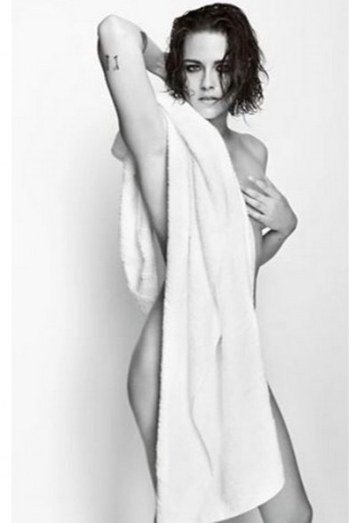 everydayfacts mario testino towel series kristen steward