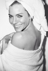 everydayfacts mario testino towel series sienna miller