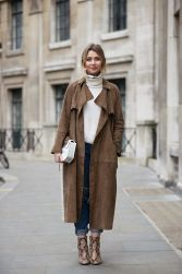 everydayfacts suede coats