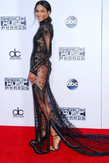 American Music Awards 2015 Ciara