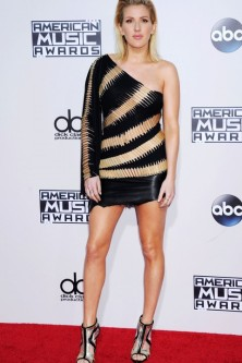 American Music Awards 2015 Ellie Goulding
