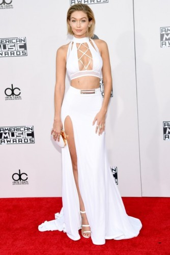 American Music Awards 2015 Gigi Hadid