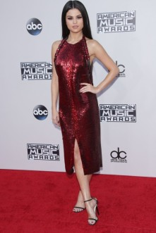 American Music Awards 2015 Selena Gomez