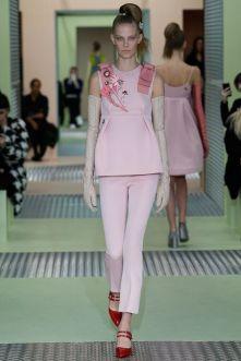 everydayfacts blush pink prada AW15