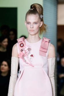 everydayfacts blush pink prada AW15