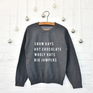 everydayfacts christmas jumpers