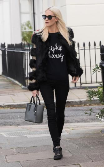 everydayfacts Inspiration Outfits Poppy Delevingne