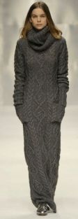 everydayfacts knitted dresses