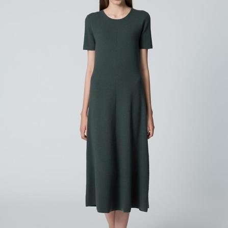 Uniqlo Lemaire dress