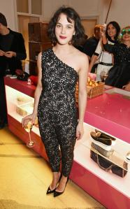 great outfits Jessica Brown-Findlay