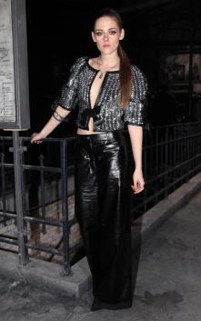 great outfits Kristen Stewart