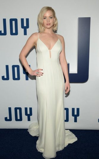looks of the week Jennifer Lawrence
