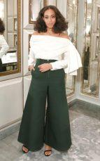 looks of the week Solange Knowles
