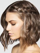 everydayfacts party hair ideas