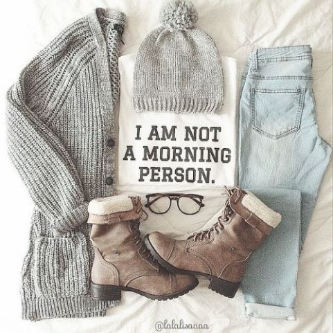 everydayfacts cozy outfit