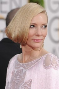 everydayfacts Golden Globes 2016 Cate Blanchett hair