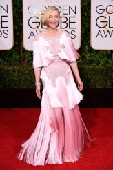 everydayfacts Golden Globes 2016 Cate Blanchett