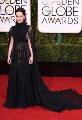 everydayfacts Golden Globes 2016 Emilia Clarke