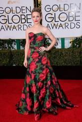 everydayfacts Golden Globes 2016 Rachel McAdams