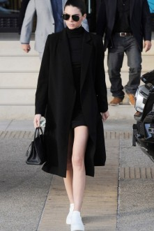 everydayfacts Kendall Jenner casual outfit
