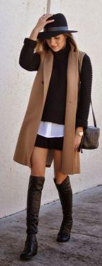 everydayfacts sleeveless vest