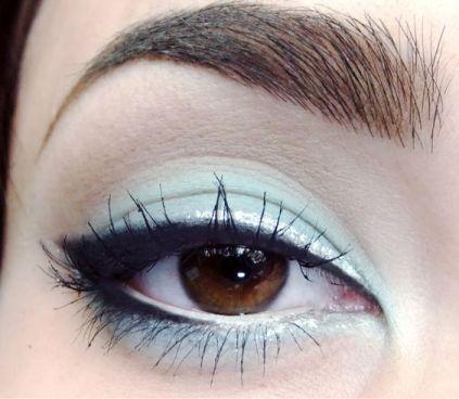 everydayfacts green eyes