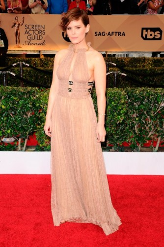 Sag Awards 2016 Kate Mara