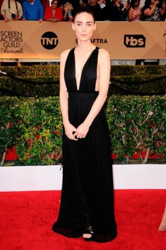 Sag Awards 2016 Rooney Mara