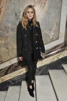 everydayfacts Olivia-Palermo Paris Fashion Week