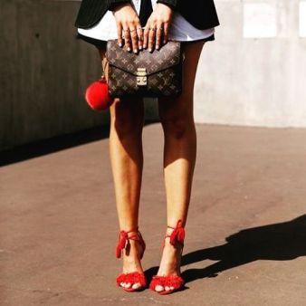 everydayfacts wrap around sandals
